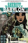Sheriff of Babylon (2015-2016) Vol. 2: Pow. Pow. Pow. (Sheriff of Babylon (2015-))