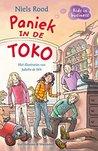 Paniek in de toko (Kids in business)