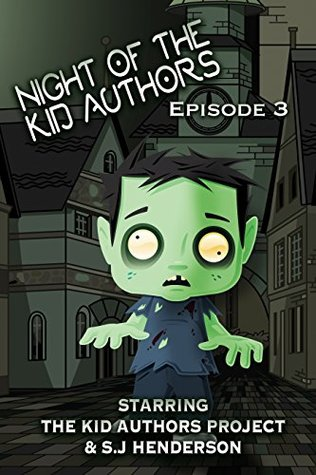 Night of the Kid Authors!