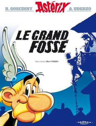 Asterix - le Grand Fossé - nº25