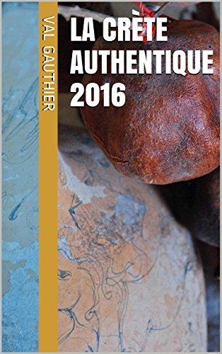 La Crète autrement (Guides et cartes en main.com t. 6)