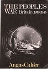 The People's War: Britain, 1939-1945