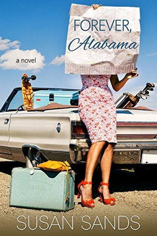 Forever, Alabama by Susan Sands