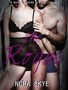 The Rogue: Best friends BDSM-themed romance novella (The Rogue Club Book 1)