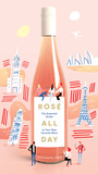 Rosé All Day: The...