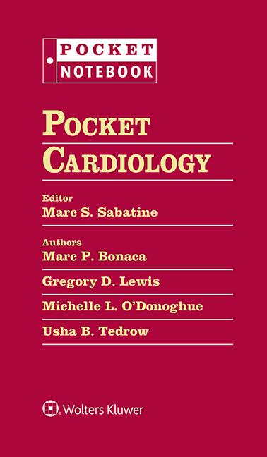 Pocket Cardiology