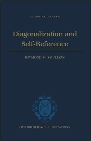 Diagonalization and Self-Reference