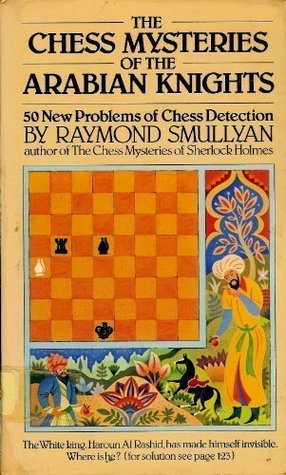 The Chess Mysteries of the Arabian Knights EPUB