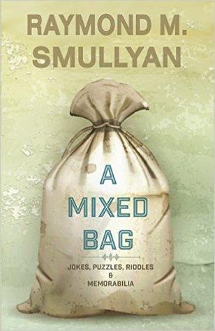 A Mixed Bag: Jokes, Riddles, Puzzles and Memorabilia