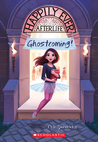 Ghostcoming! (Happily Ever Afterlife, #1)