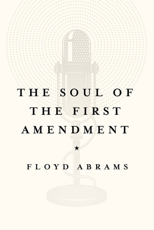 Free ePub Download The Soul of the First Amendment