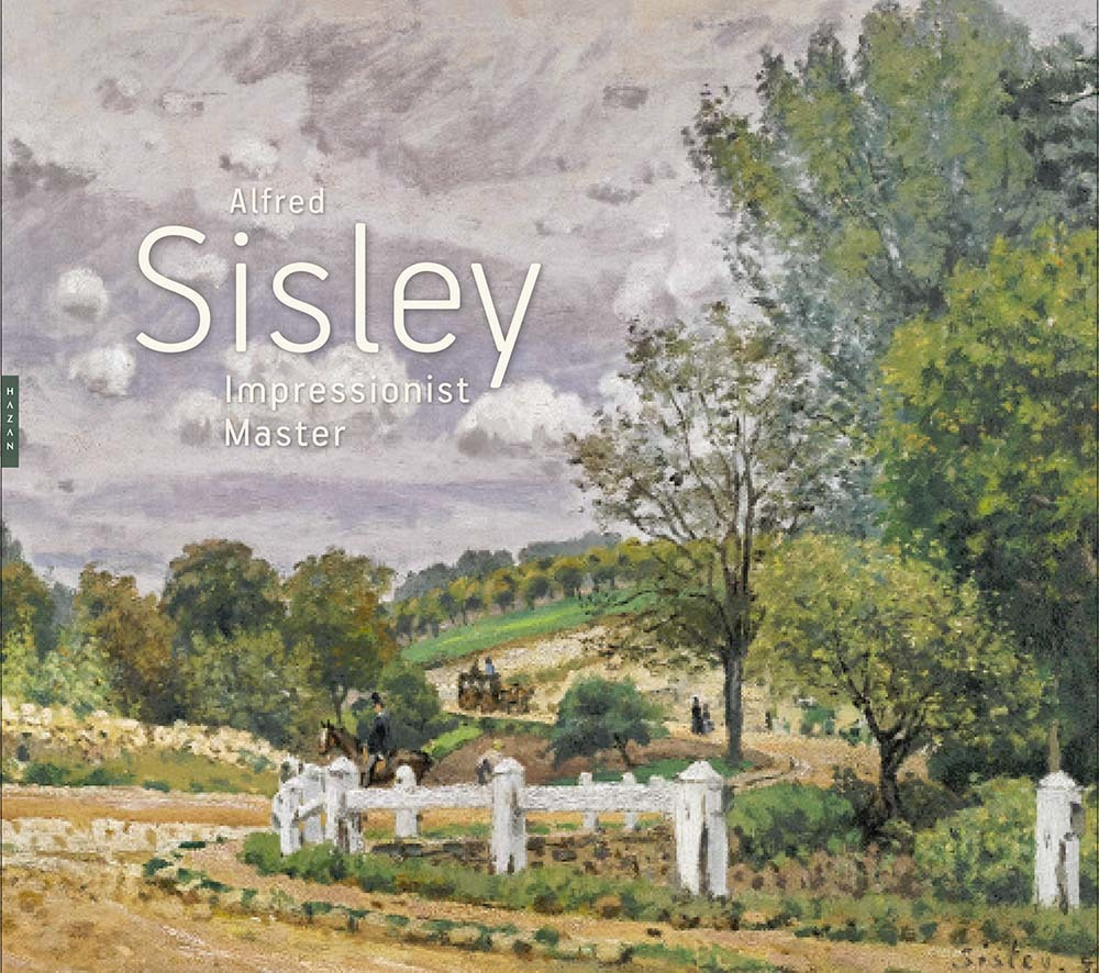 Alfred Sisley: Impressionist Master