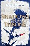 Shadows on a Throne (Conqueror Trilogy – Prequel Book 4)