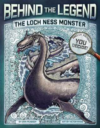 The Loch Ness Monster