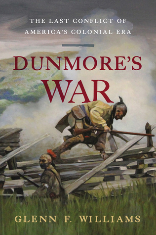 Dunmore's War: The Last Conflict of America's Colonial Era