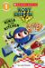 Ninja in the Kitchen (Scholastic Reader, Level 1: Moby Shinobi)