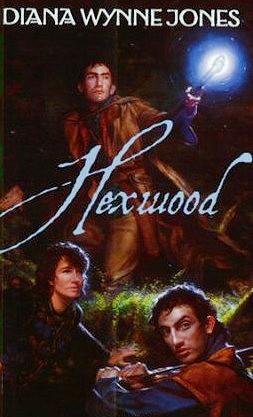 Hexwood by Diana Wynne Jones