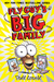Fly Guy's Big Family (Fly Guy #17)