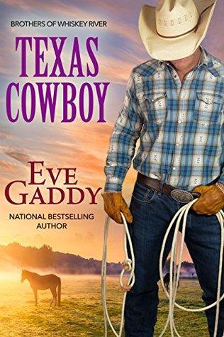 Texas Cowboy (Whiskey River, #2)