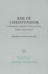 Rim of Christendo...