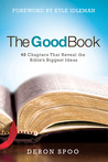 The Good Book by Deron Spoo