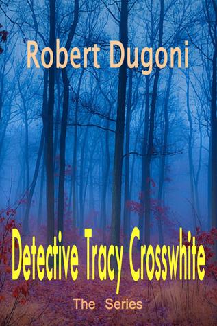 Detective Tracy Crosswhite: One 2 Four