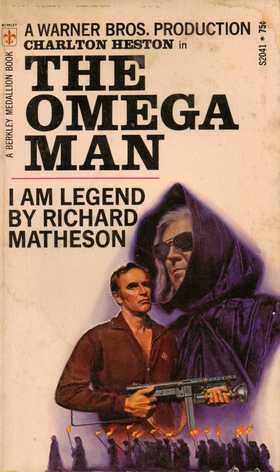 The Omega Man: I Am Legend
