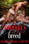 Omega's Breed (The Rogue Pack, #3)