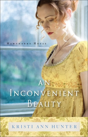 An Inconvenient Beauty (Hawthorne House, #4)