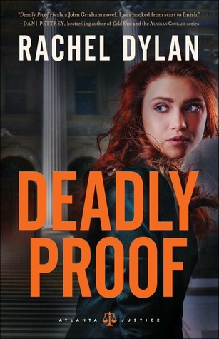 Deadly Proof (Atlanta Justice #1)