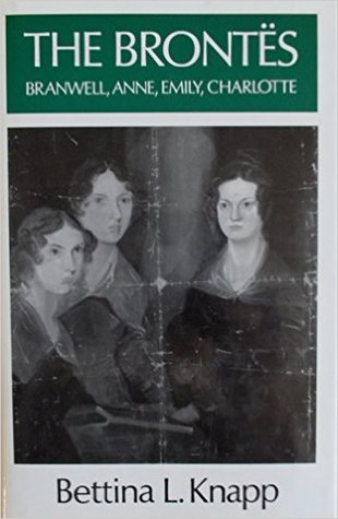 The Brontes: Branwell, Anne, Emily, Charlotte
