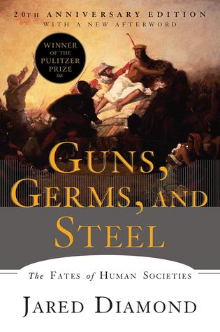 guns germs and steel jared diamond pdf
