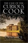 The Case of the Curious Cook (WISE Enquiries Agency #3)