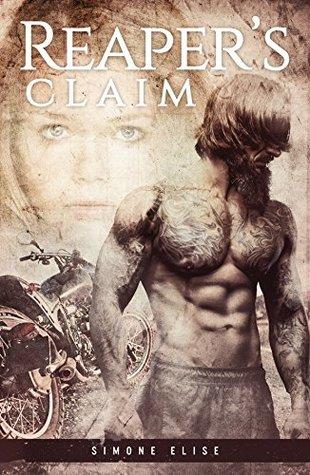 Reaper's Claim Volume 2: A Satan's Son MC Romance Series