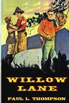 Willow Lane: Tales of the Old West Book 4