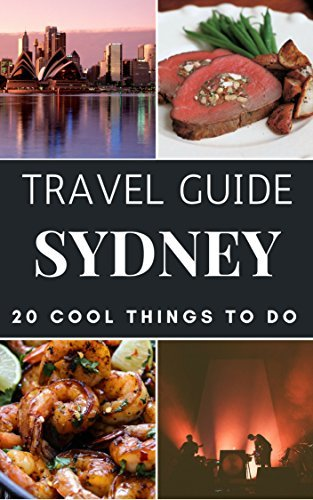 Sydney 2018 : 20 Cool Things to do during your Trip to Sydney: Top 20 Local Places You Can't Miss!