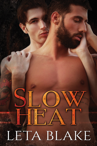 Recent Release Review: Slow Heat by Leta Blake