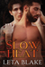 Slow Heat (Heat of Love, #1)