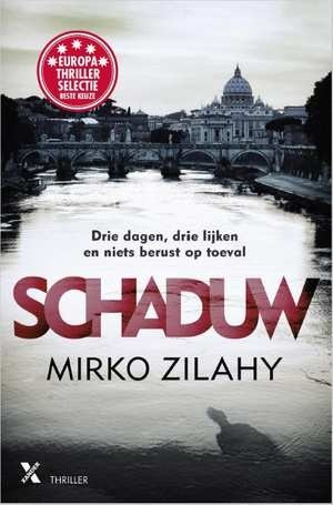 Schaduw by Mirko Zilahy