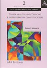 TEORIA ANALITICA DEL DERECHO E INTERPRETACION CONSTITUCIONAL