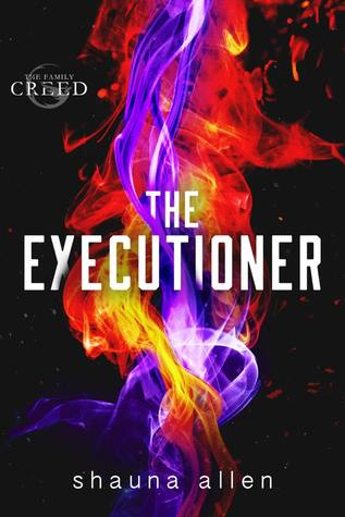 The Executioner (The Family Creed, #1)
