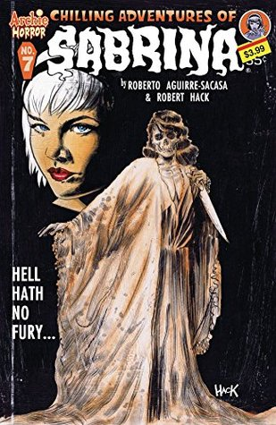 Chilling Adventures of Sabrina #7