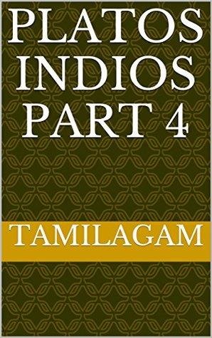 Platos Indios Part 4