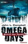Schiff der Toten by John L.  Campbell