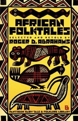 african folktales history