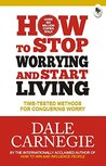 How to Stop Worry...