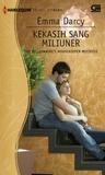 Kekasih Sang Miliuner - The Billionaire's Housekeeper Mistress