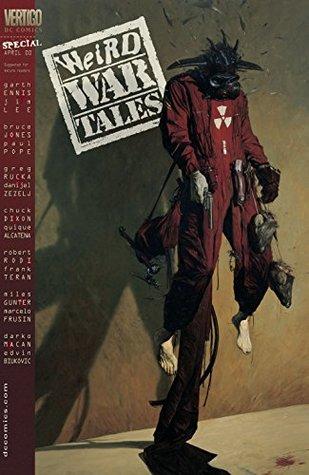 Weird War Tales Special (2000) #1 (Weird War Tales (1997))