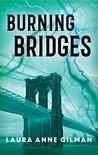 Burning Bridges (A Retrievers Novel)