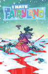 I Hate Fairyland #12 by Skottie Young